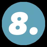 FFF - Numeri 8